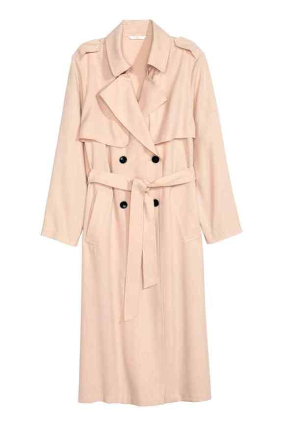 Trench Coat £39.99