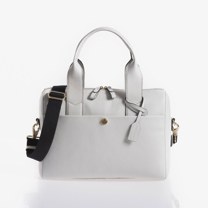 Amber Grey White £230 www.jemandbea.com