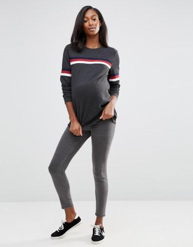 Sweatshirt £22 - 20%