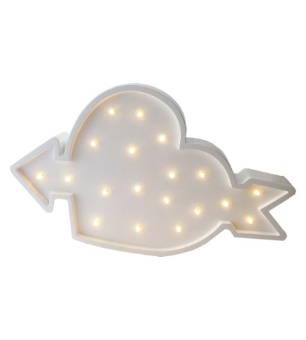 Light £65 whiterabbitengland.com