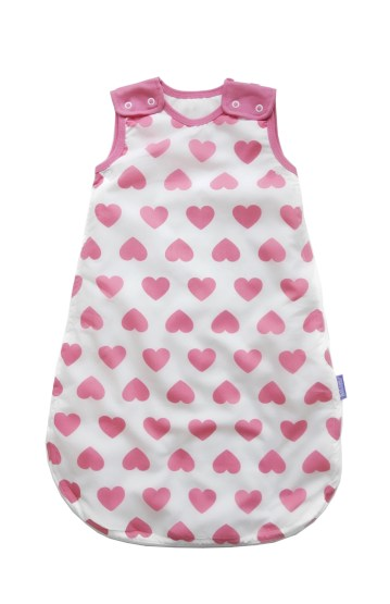 Sleeping bag £39.50 themodernnursery.com