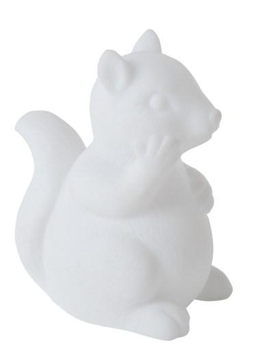 Vertbaudet Squirrel Light £7