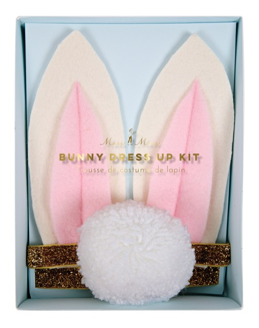 Dress up bunny kit £15 berryred.co.uk