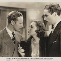 The Critical Eye: It's Love I'm After (1937)