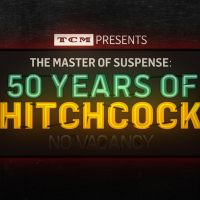 "Celebrating ""50 Years of Hitchcock"" with TCM"