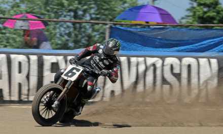Road 2 Recovery to Help Brad Baker after X Games Flat Track Injury