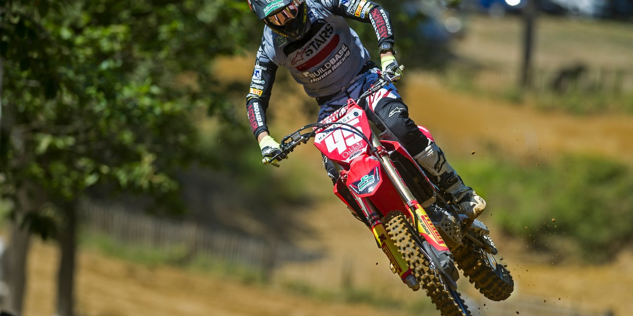 MX Nationals – Canada Heights Report