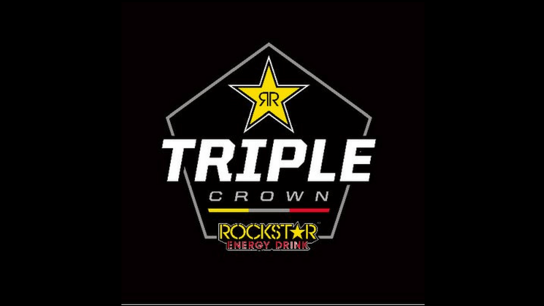 ROCKSTAR TRIPLE CROWN MX Round 9 – Walton Raceway – Walton, ON