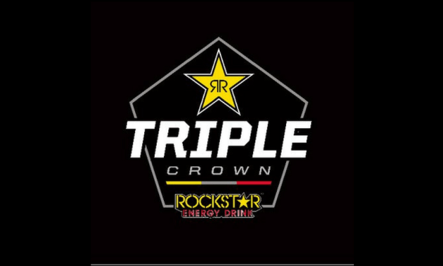 ROCKSTAR TRIPLE CROWN MX Results Round 6 — Gopher Dunes
