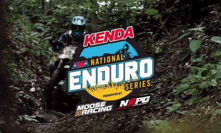 2018 Grassman National Enduro // Round 07 Highlights