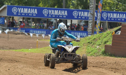 ATV MOTOCROSS NATIONAL CHAMPIONSHIP ANNOUNCES 2018 AWARDS BANQUET