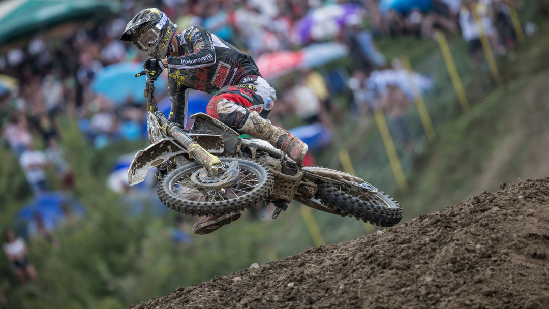 THOMAS KJER-OLSEN FOURTH OVERALL IN BULGARIA