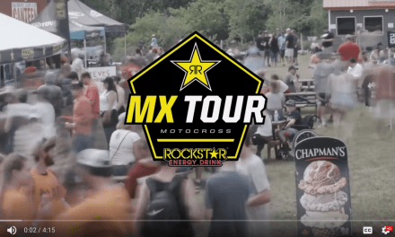 Rockstar Triple Crown Series – Round 7 – Moncton – Official Highlights