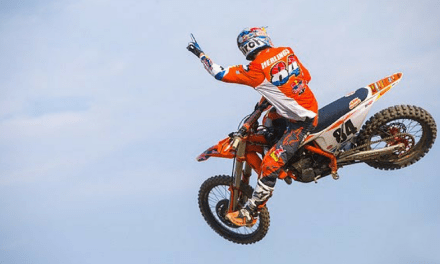 BULGARIA MXGP FALLS TO HERLINGS & PRADO AS KTM ALSO WIN IN FIM JUNIOR WORLD CHAMPS