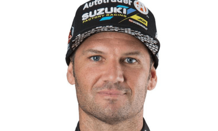 CHAD REED TO RACE SUZUKI RM-Z450 AT MONSTER ENERGY CUP