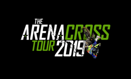 2019 Arenacross UK Schedule