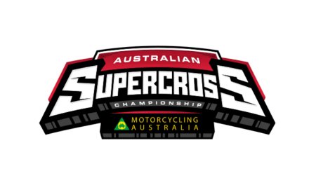 Australia Supercross Results