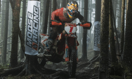 GNCC Racing Returns this Weekend with Inaugural Mason-Dixon GNCC