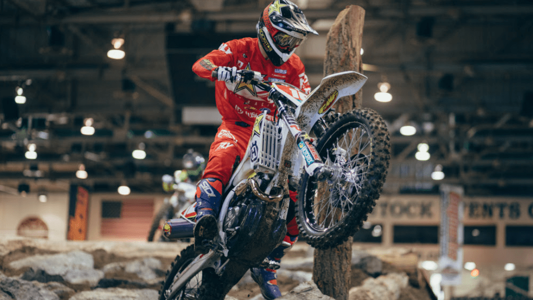 EnduroCross Championships to be Decided in Boise this Weekend
