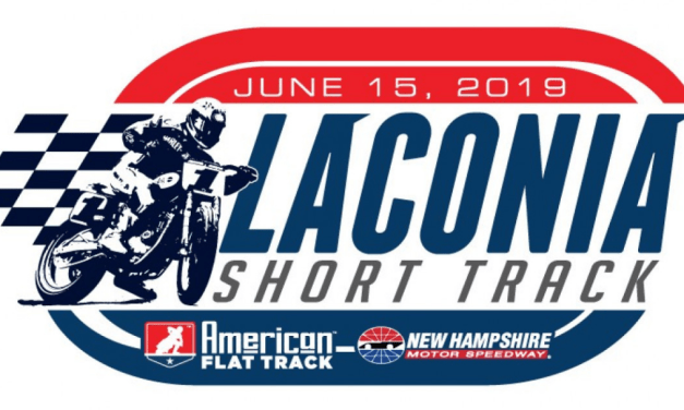 American Flat Track Comes to New Hampshire Motor Speedway