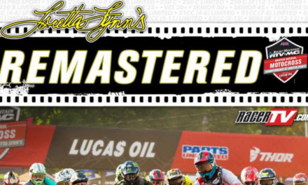 MX Sports Announces 2018 Loretta Lynn Remastered Series from 37th Annual Rocky Mountain ATV/MC AMA Amateur National Motocross Championship