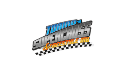 Torino Supercross Results