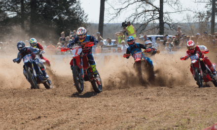 AMSOIL Grand National Cross Country Series Announces 2019 Schedule