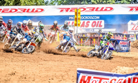 LUCAS OIL PRO MOTOCROSS CHAMPIONSHIP EXPANDS AMATEUR RACING PROGRAM FOR 2019 SEASON