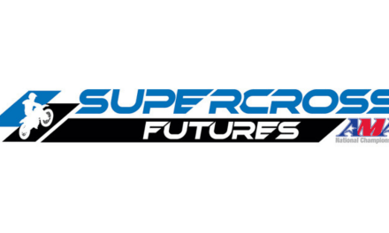 Supercross Futures Results – Oakland