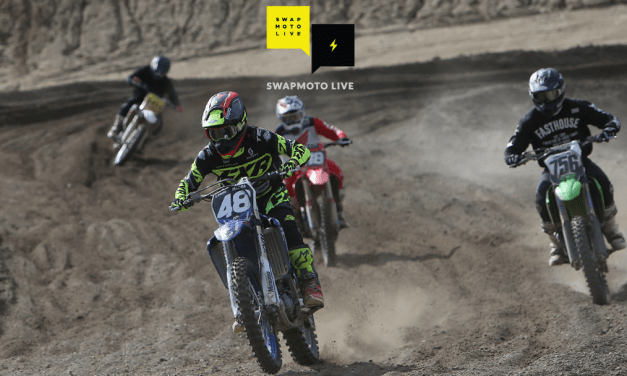Announcing the Swapmoto Race Series