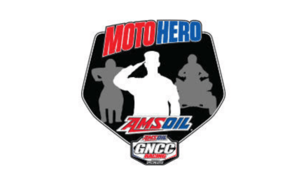 GNCC Racing and AMSOIL INC. Extend Partnership Into Seventh-Consecutive Year