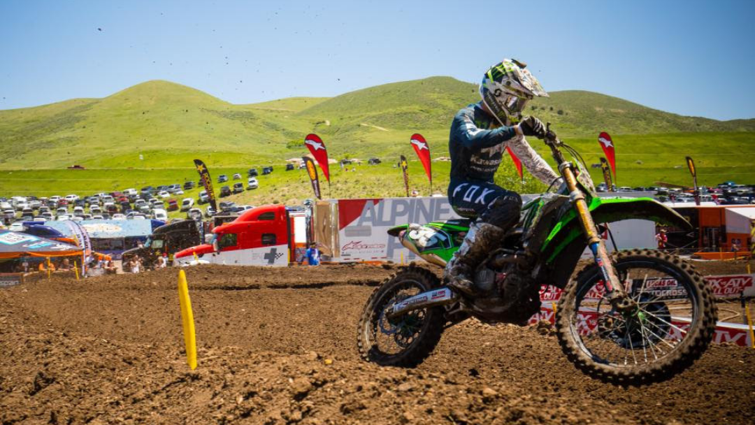 Alpinestars Mobile Medical Unit To Provide On-Site Care at 2019 Lucas Oil Pro Motocross Championship