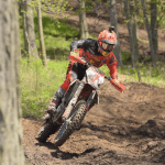 Kailub Russell Looks to Earn 30th Annual Wiseco John Penton GNCC Victory