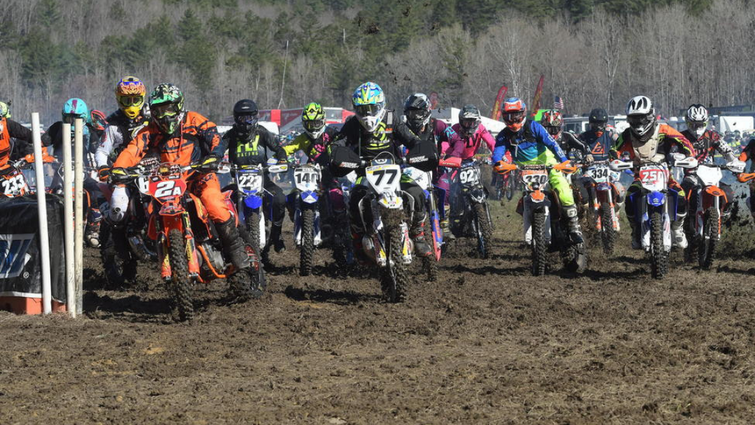 GNCC Continues Partnership with Four Co-Sanctioning Race Organizations