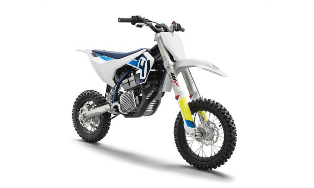 HUSQVARNA MOTORCYCLES LAUNCH FIRST EVER ELECTRIC MOTORCYCLE, THE ALL-NEW EE 5