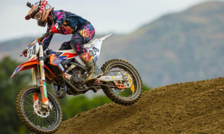 2019 Fox Raceway National Amateur Days Report