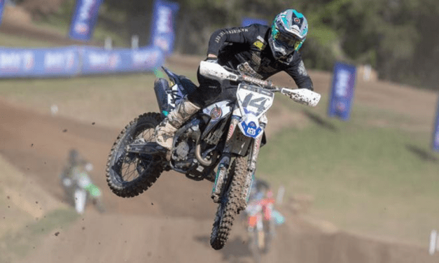 Dobson Re-Affirms Position As Top Privateer
