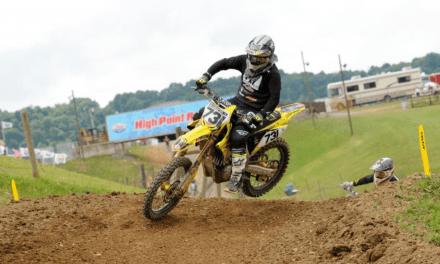 2019 HIGH POINT AMATEUR DAYS REPORT: MOUNT MORRIS A HIGH POINT FOR AMATEUR RACERS