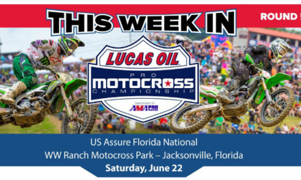 This Week in Motocross