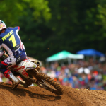 Tomac Emerges Victorious at RedBud for Third Lucas Oil Pro Motocross Championship Victory of 2019