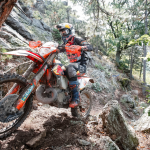 TOP FIVE RESULTS FOR BLAZUSIAK AND WALKER AT 2019 RED BULL ROMANIACS