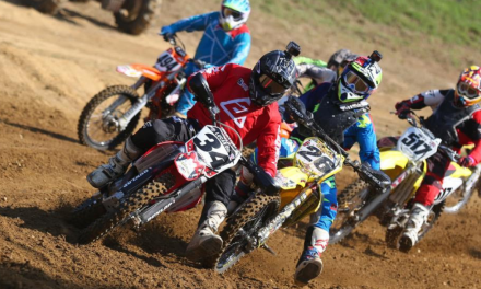 2019 Budds Creek National Amateur Motocross Report