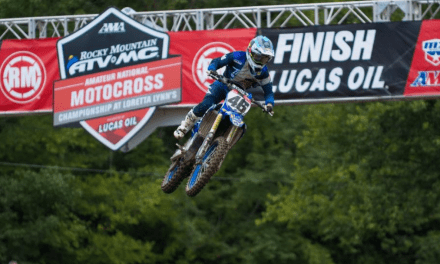 Thursday Race Report: Rocky Mountain ATV/MC AMA Amateur National Motocross Championship, presented by Lucas Oil