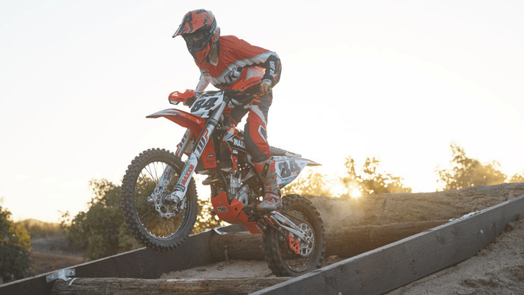 Seat Concepts Joins on as EnduroCross Partner for 2019