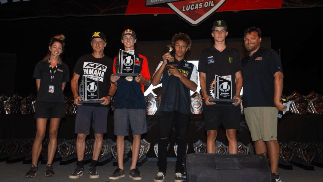 Congratulations to the 2019 Rocky Mountain ATV/MC AMA Amateur National Motocross Champions
