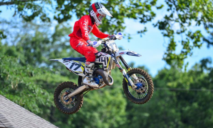 2019 STACYC IRONMAN NATIONAL AMATEUR MOTOCROSS REPORT