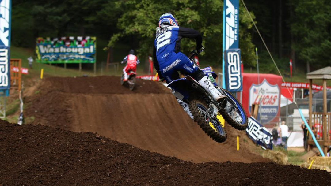 2019 Washougal MX Amateur Days Report