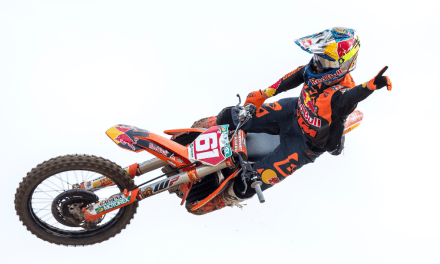 RED BULL KTM END 2019 MXGP WITH ANOTHER DOUBLE WIN