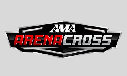 Arenacross Series Gets AMA National Championship Sanctioning for 2020