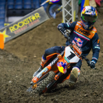 KTM RED BULL THOR FACTORY RACE TEAM RESULTS FROM 2019 CANADIAN MX SEASON